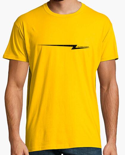 Tee-shirt Piper J3 Cub