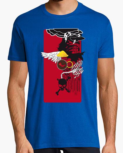 Tee-shirt piquant-cubographic_giuseppebucolo