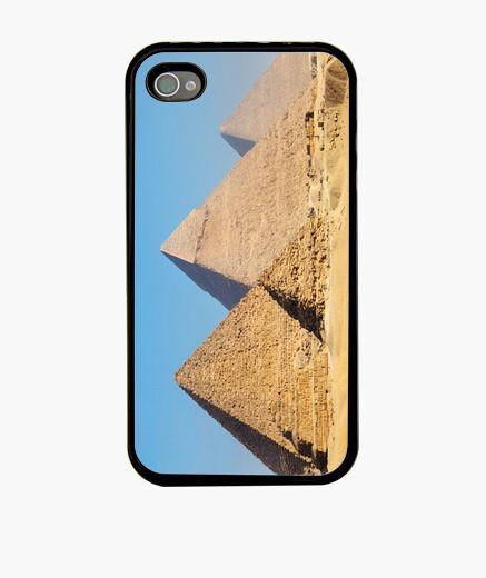 Funda iPhone Pirámides de Giza