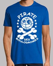 pirata de las boleras