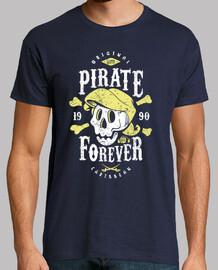 pirata forever