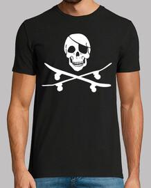 pirata skater
