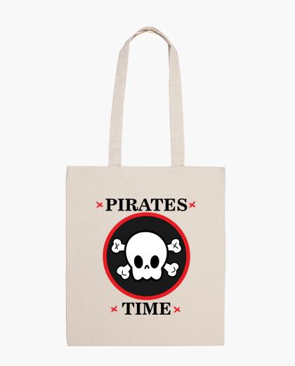 Bolsa Piratas