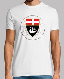 Piratas de Donatia Escudo