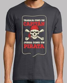 Piratas de Donatia Sello