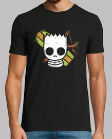 Pirate boy - Camiseta hombre
