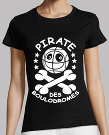 Pirate des boulodromes