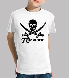 pirate et me laisse tranquille