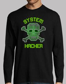 pirate informatique du système