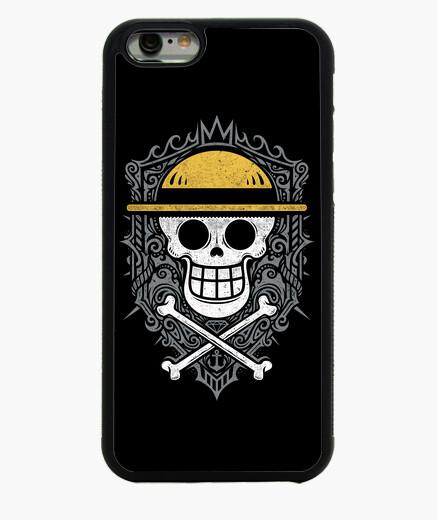 Funda iPhone 6 / 6S Pirate King
