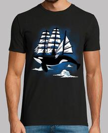 pirate orca