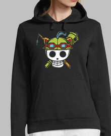 Pirate Scout - Jersey mujer