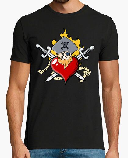 Camiseta Pirate Tattoo