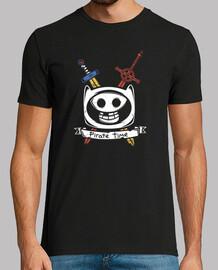 Pirate time!! - Camiseta hombre