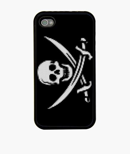 coque iphone 5 pirates
