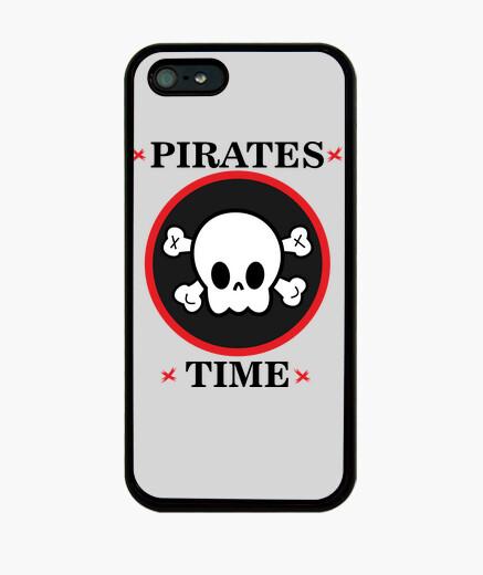 Coque iPhone pirates