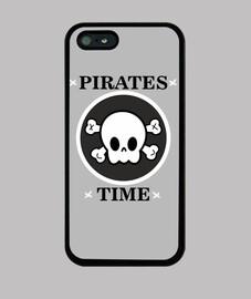 pirates b & n