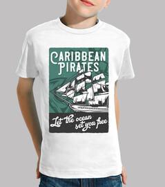 pirates caraibici 2