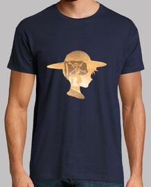 pirates chapeau de paille