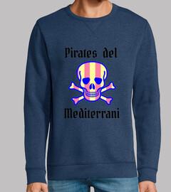Pirates del Mediterrani
