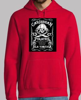pirates des caraïbes (métalliques)