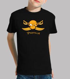 Piratilla