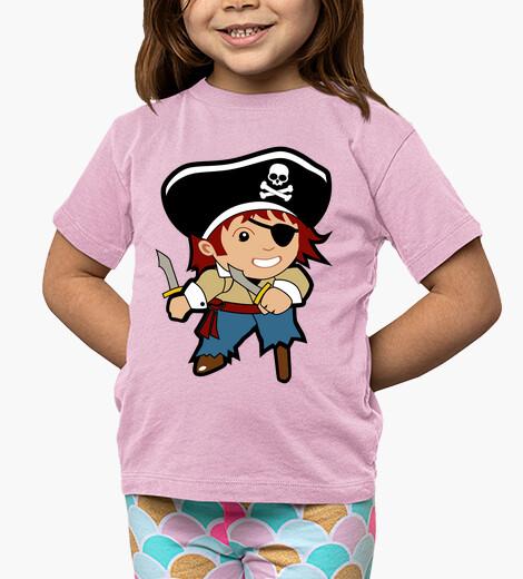 Vêtements enfant piratilla