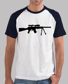 pistola del airsoft