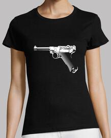 pistola luger parabellum