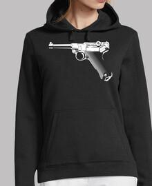 pistolet luger parabellum