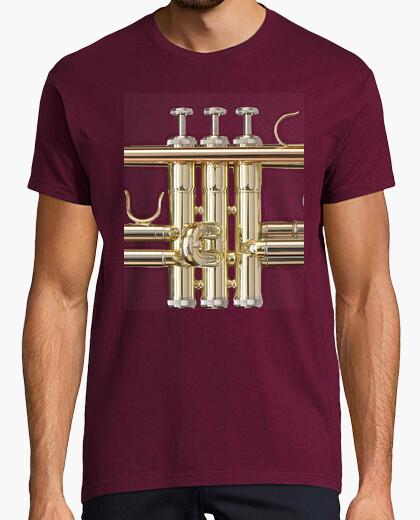 Camiseta PISTONES 2