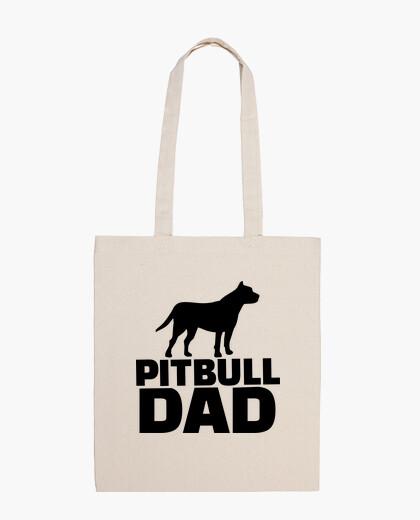 Bolsa Pitbull Dad