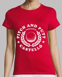 Pitch and Putt Castelló