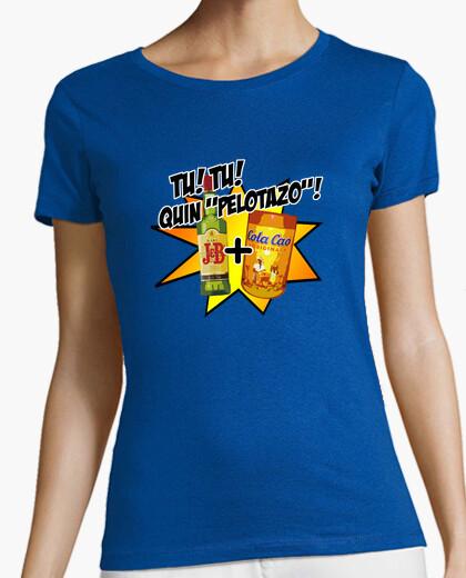 Pitch (donut) t-shirt