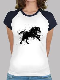 pittura horse