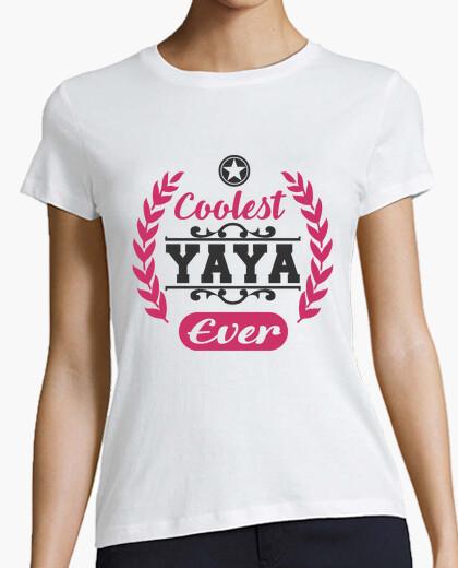 T-shirt più cool yaya mai