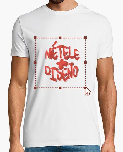 T-shirt più desing