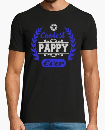 T-shirt più felice pappy mai