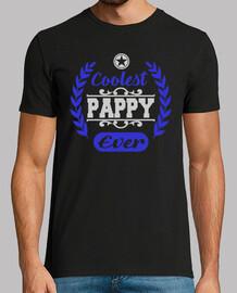 più felice pappy mai