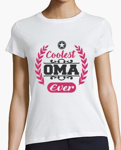 T-shirt più fresca mia mai