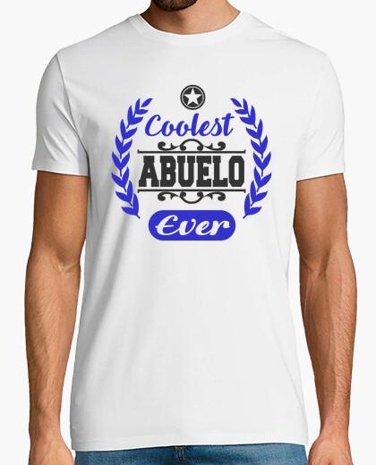 T-shirt più fresco abuelo mai
