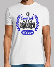 più grande nonno mai