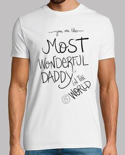 più meraviglioso daddy