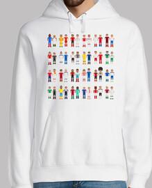 pixel calciatori europei