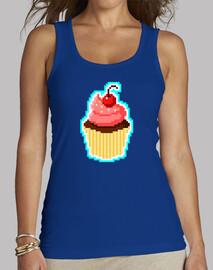 Pixel Cupcake