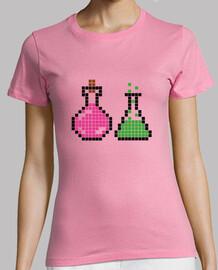 pixel magic potions