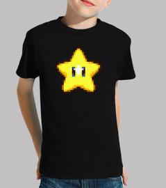 Pixel YellowStar (NIÑOS)