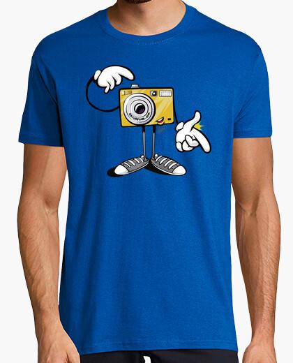 Camiseta Pixi