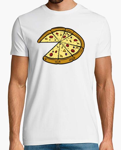 T-shirt Pizza - Padre