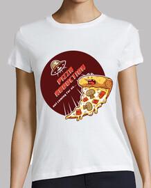 Pizza Abduction